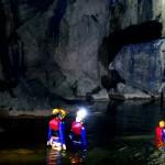 Paradise Cave & Dark Cave Adventure