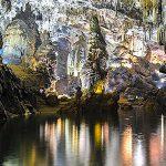 Quang Binh – Explore Phong Nha & Tien Son Cave Tour – 1 Day