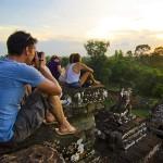 Leesa Heron & Family Feedback on 5-Day Trip in Cambodia