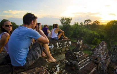 Leesa Heron & Family Feedback on 5-Day Trip in Cambodia