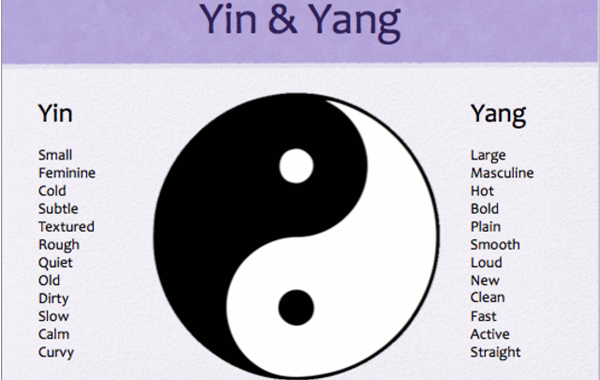 taoism and its relationship to yin and yang essay