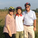 Feedback of Mr. Ronald Arthur Oates & Mrs. Jackie on 20-Day Vietnam Tour