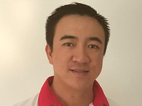 Phan Cao Nhan - Jacky