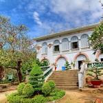 Bao Dai Palace, Vung Tau
