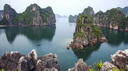 King Kong Skull Island Location Vietnam