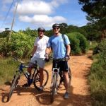 cycling in phu quoc island
