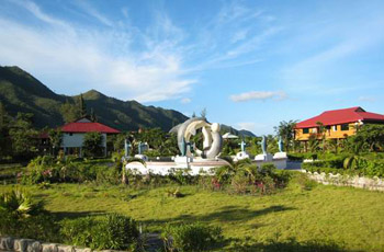 Bai Tu Long Resort Halong