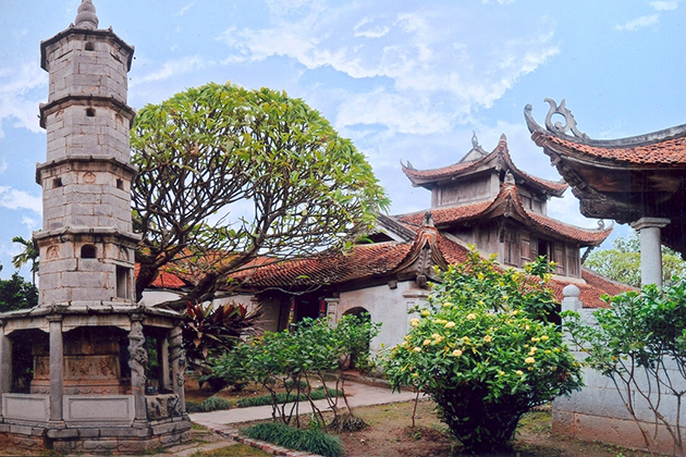 Traditional Vietnamese Architecture Interesting History Uniqueness
