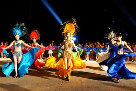 Carnaval Ha Long 2016