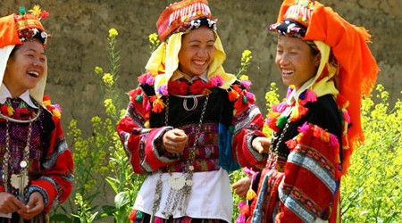 Vietnam Ethnic Group