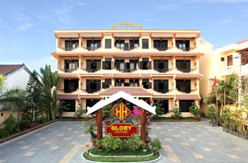 Glory Hoian Hotel