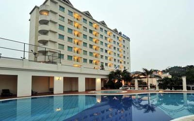 Heritage Hotel Halong
