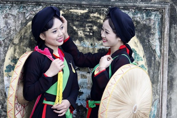 Kinh Ethnic Group, Vietnam