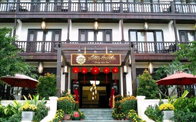 Little Hoi An Boutique Hotel & Spa