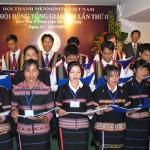 Mennonites in Vietnam