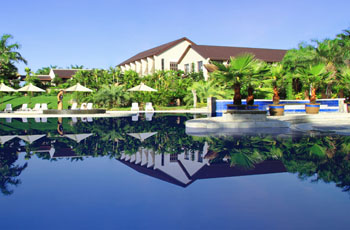 Palm Garden Resort Hoian