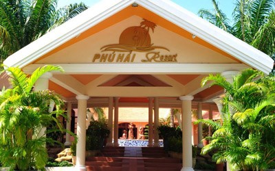 Phu Hai Resort Mui Ne