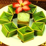 Husband and Wife Cakes Banh Phu The