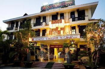 Phu Thinh II Hotel Hoian