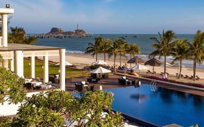 Princess D'Annam Resort Phan Thiet