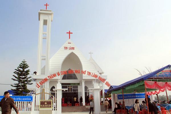 Protestantism Among the Vietnamese Ethnic Minorities in the