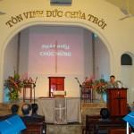 Protestantism in vietnam