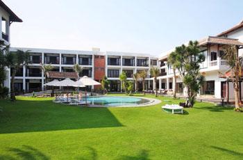 River Beach Resort Hoian