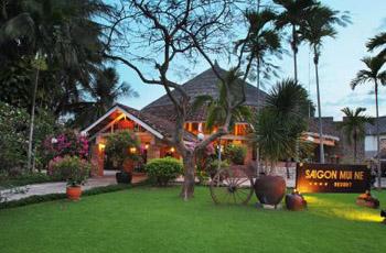 Saigon Muine Resort