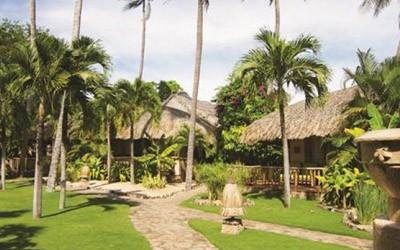 Sailing Club Mui Ne Resort