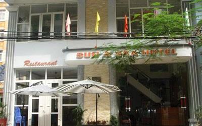 Sun & Sea Hotel Cat Ba