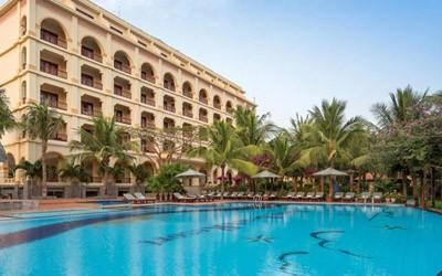 Sunny Beach Resort & Spa Mui Ne