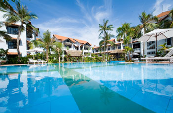 Hoian Trails Resort