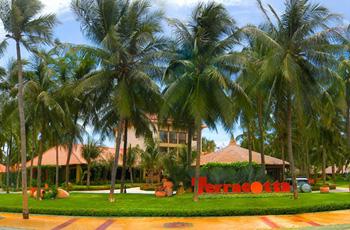 Terracotta Resort & Spa Mui Ne