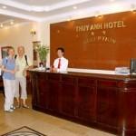 Thuy Anh Hotel Ninh Binh