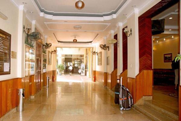 Book The Reed Hotel in Ninh Binh   Hotels.com