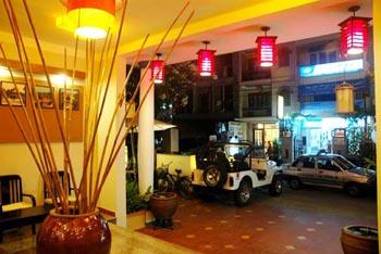 Thuy Duong 1 Hotel Hoi An