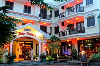 Thuy Duong 3 Hotel Hoi An