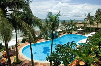 Tien Dat Resort Mui Ne