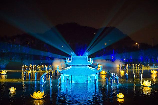 Tonkin Show Hanoi
