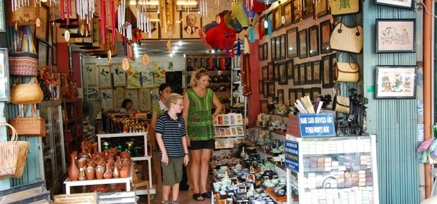 Top 10 Ultimate Tips for Savvy Shopping in Vietnam