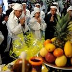 Vietnam Funeral Ceremony