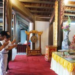 Vietnam Worship of Ancestor Custom