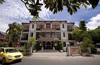 Vinh Hung 2 Hotel Hoian