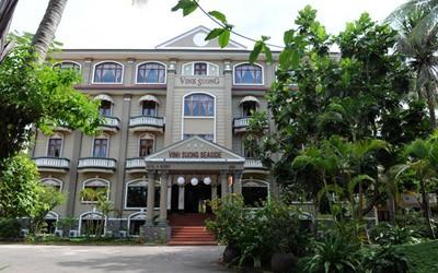 Vinh Suong Seaside Resort Mui Ne