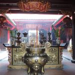 chinatown saigon family tour