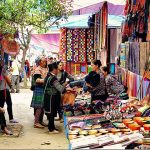 ha giang local market northeast vietnam tour