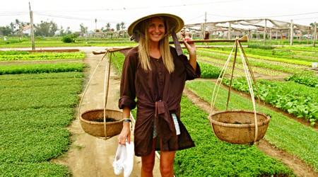 Living standards in Vietnam