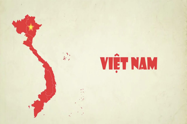 vietnam meaning