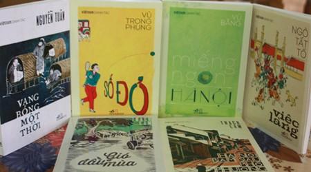 Vietnamese modern literature