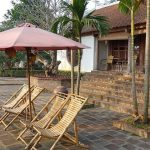moon garden homestay in ky son village north vietnam tour